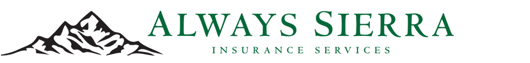 Always Sierra Insurance Services Logo